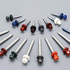 Fasteners (Screws and Rivets)