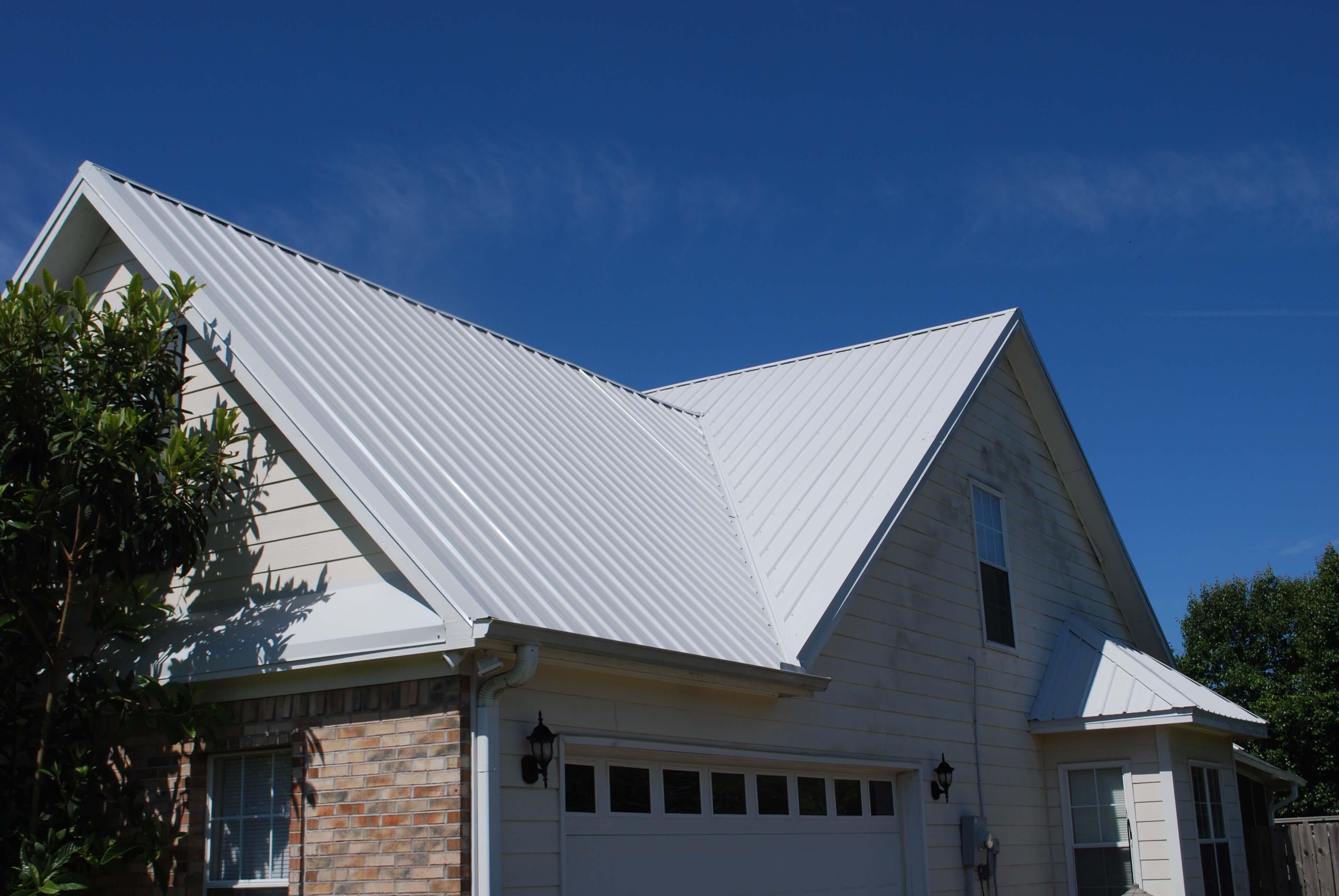 Metal Roofing Metal Roofing