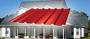 Master Rib Standing Seam And R Metal Roof Panels