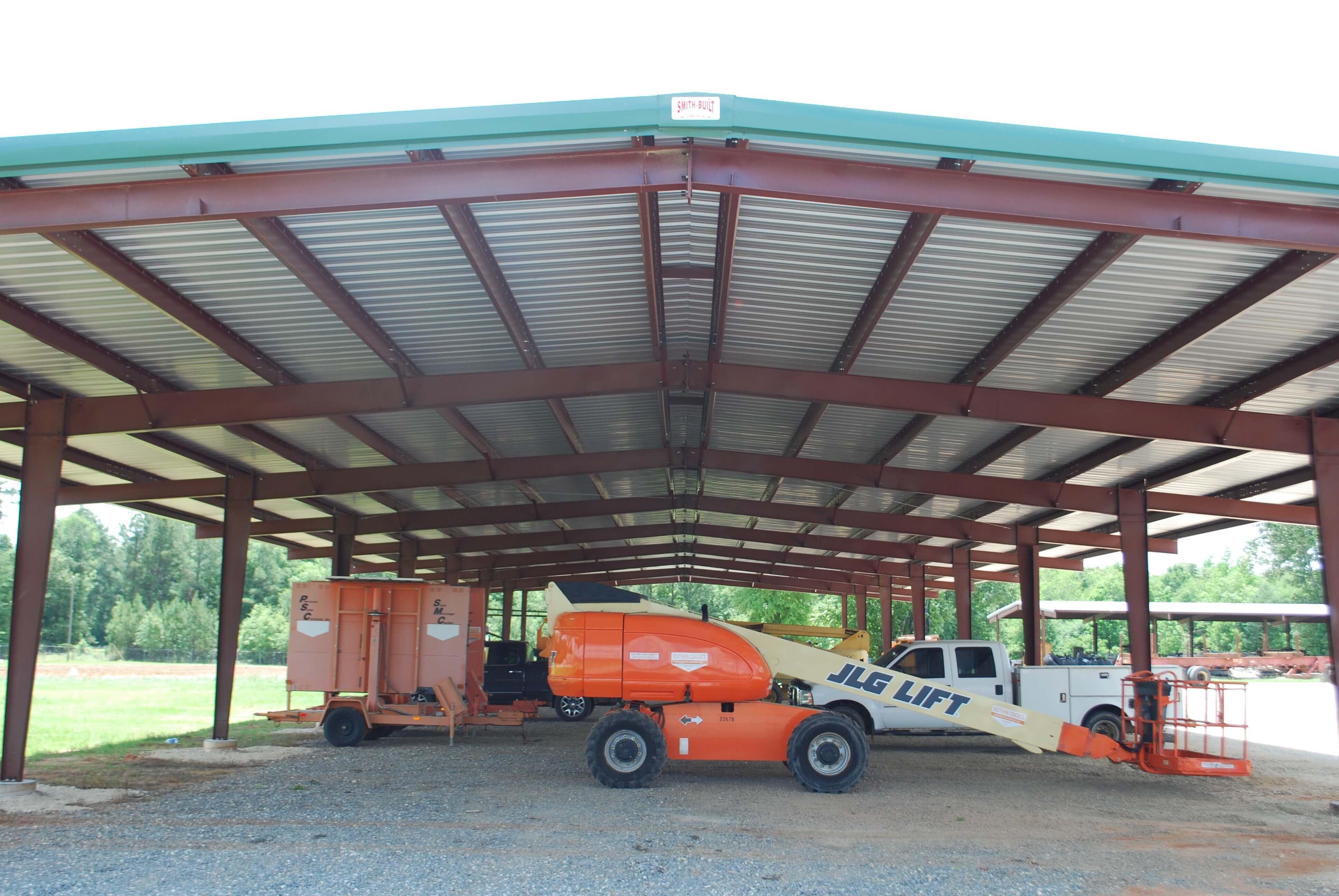 Tractor sheds for sale - Steel Buildings Steel Buildings
